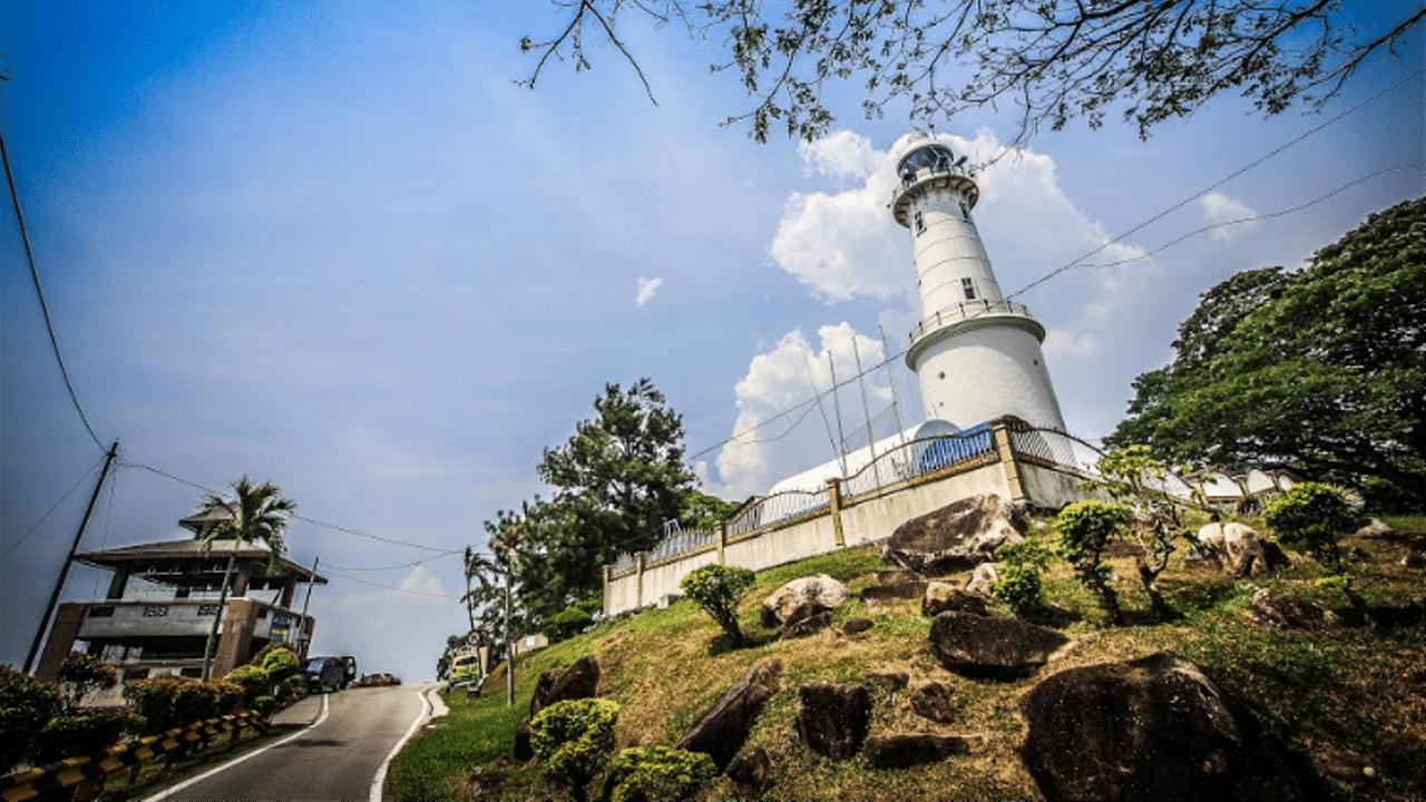 Malawati Hill