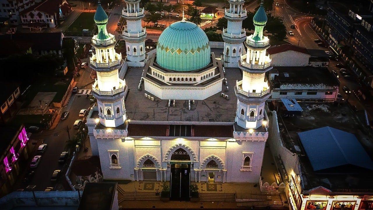 Masjid India Muslim Tengku Kelana Klang
