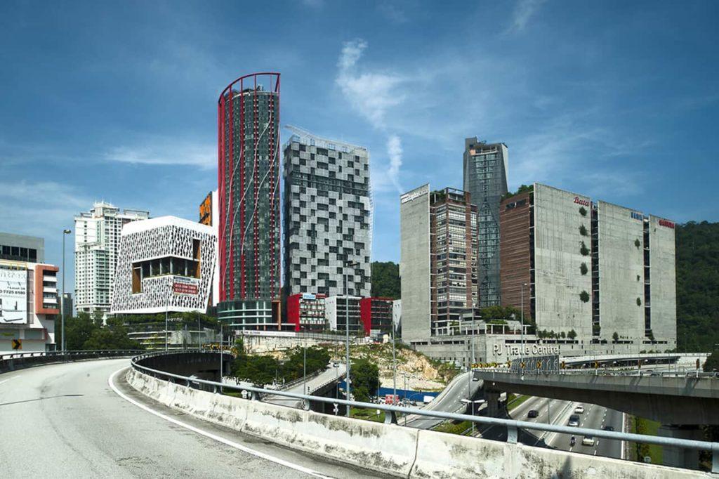 Empire Damansara, Petaling Jaya