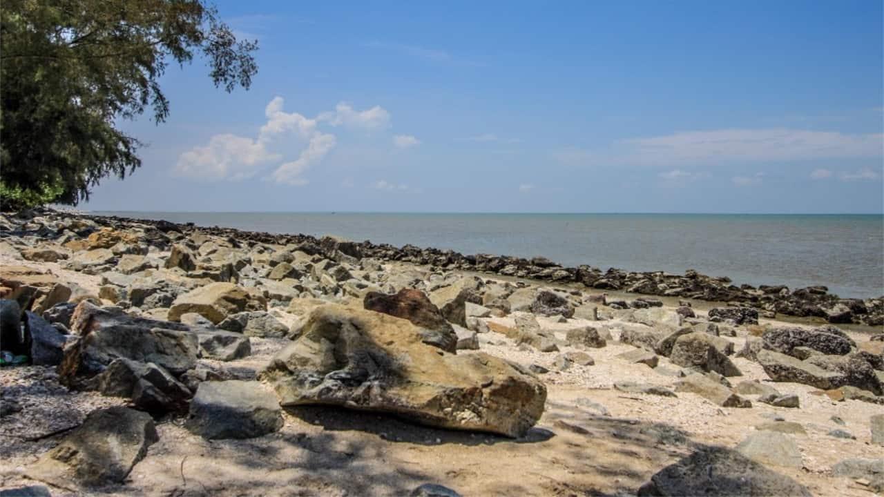 Remis Beach