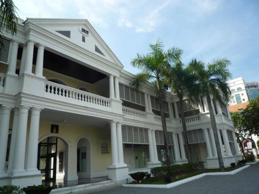 Terokai Laluan Bersejarah Di Royal Klang Town Heritage Walk 1