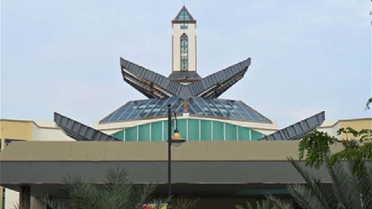 Selangor International Islamic Art Complex