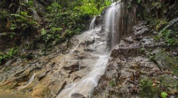 Semangkuk Waterfall