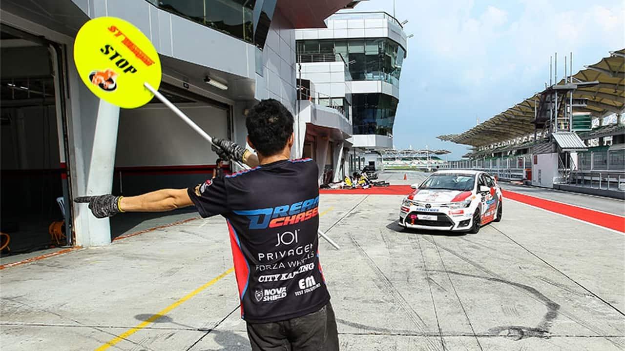 Sepang International Circuit (SIC)