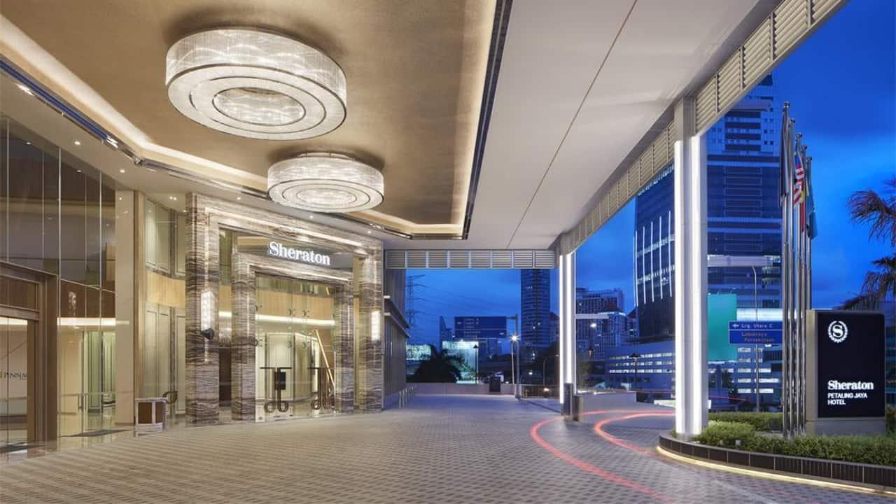 Sheraton Petaling Jaya Hotel