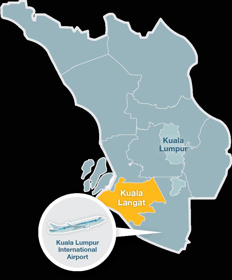 Discover Kuala Langat 1