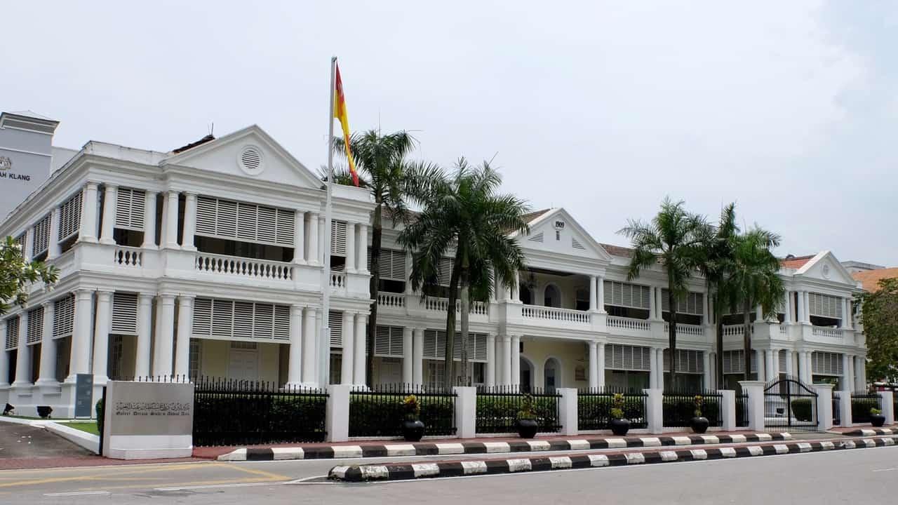 Royal Klang Town Heritage Walk (RKTHW) 1
