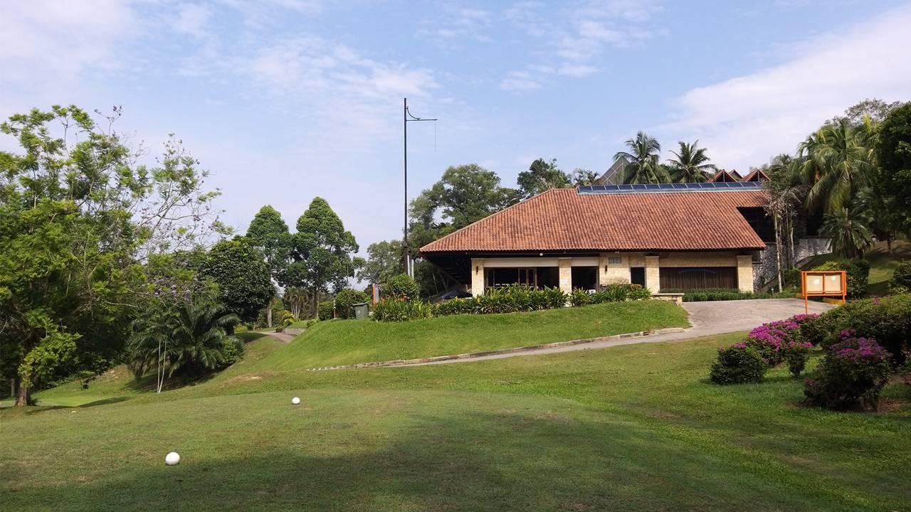 Bukit Unggul Country Club