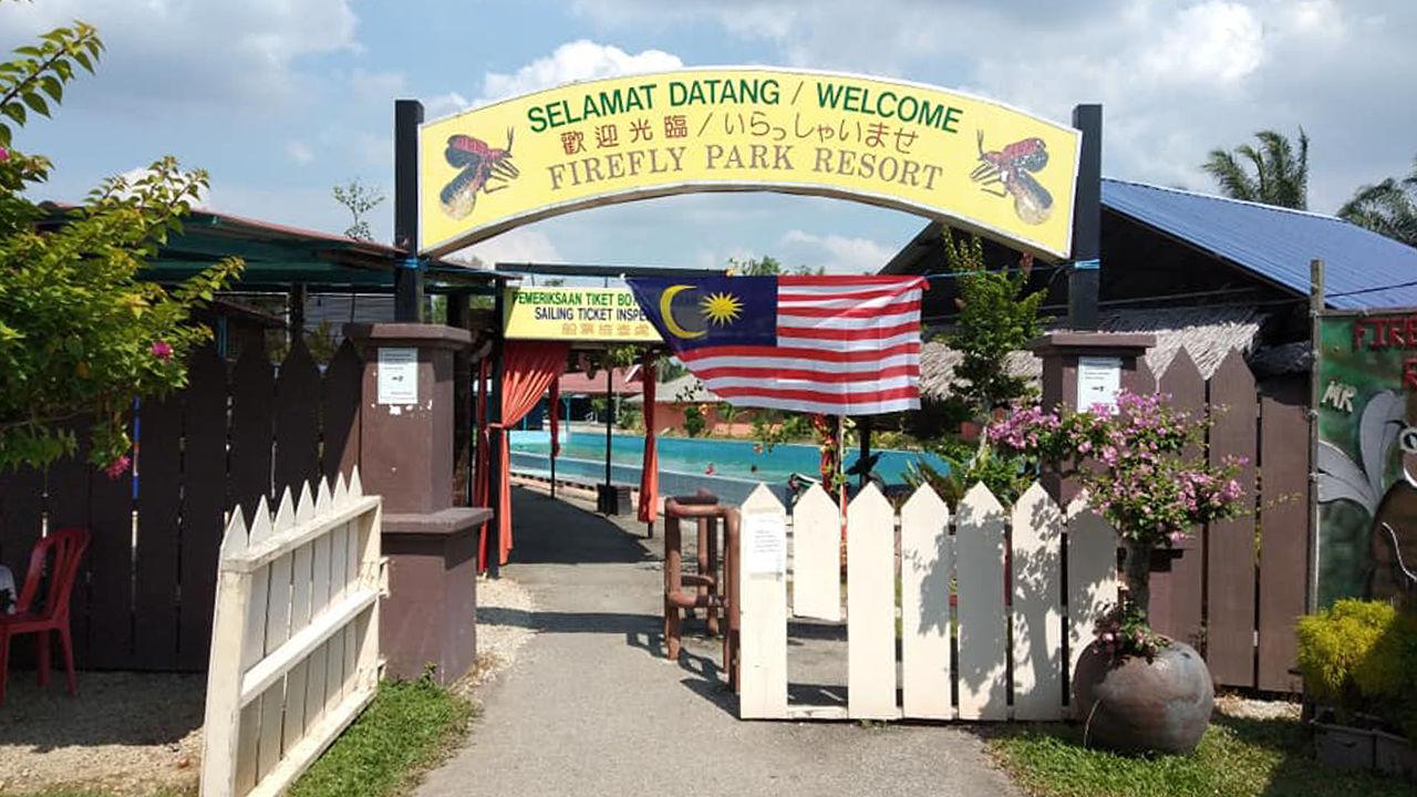 Firefly Park Resort Bukit Belimbing