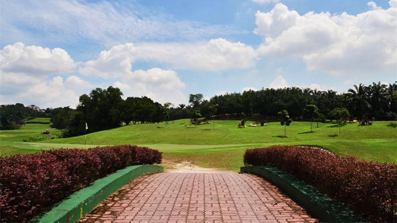 Glenmarie Golf & Country Club (GGCC)