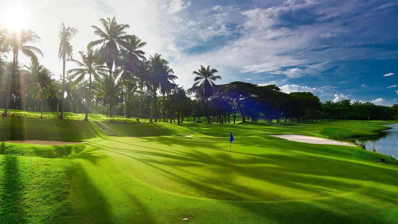 Kota Permai Golf & Country Club (KPGCC)