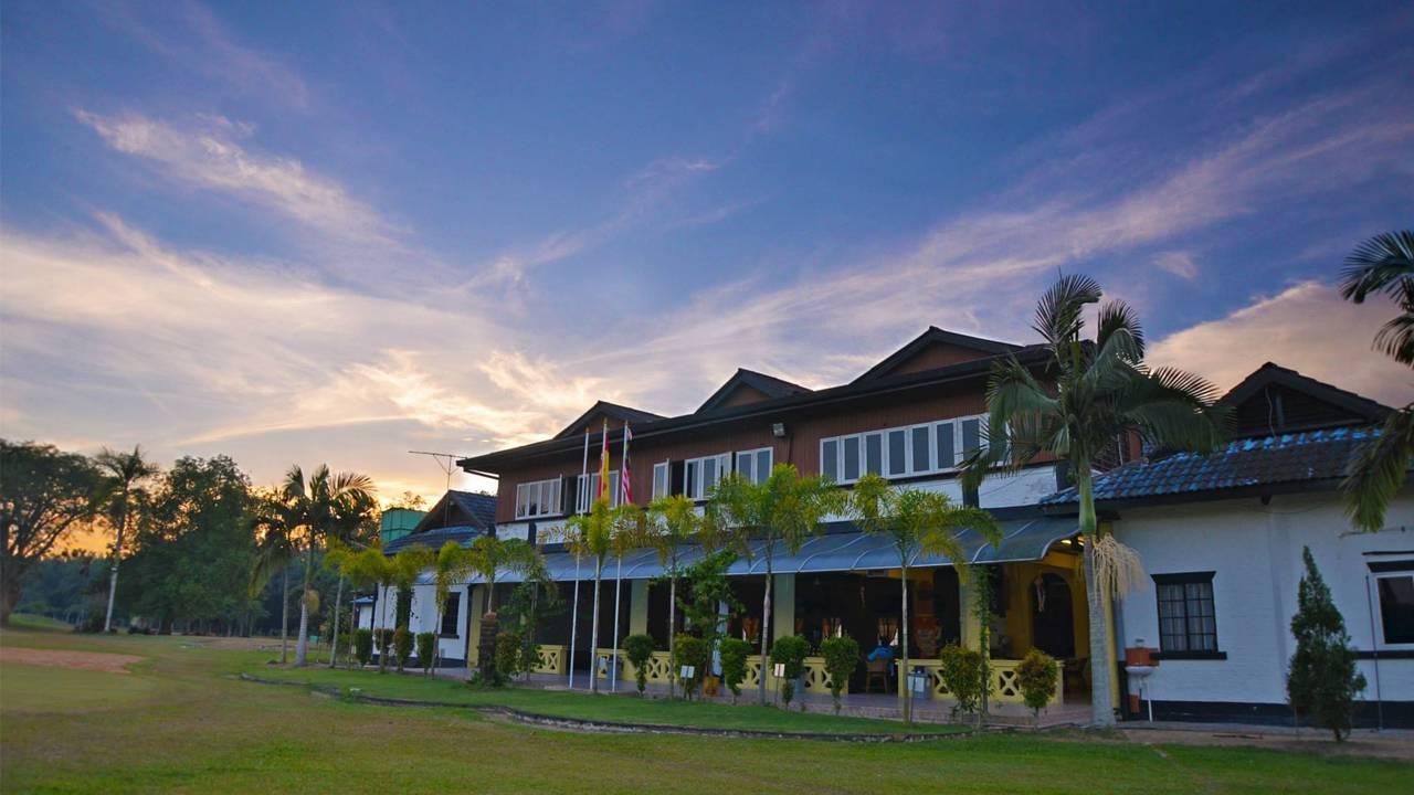 Royal Kampung Kuantan Golf Club (RKKGC)