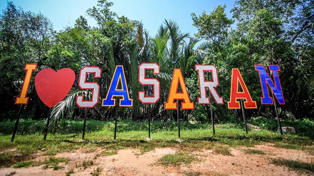 Sasaran Art Gallery Kuala Selangor