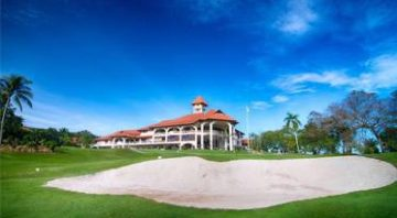 Sultan Abdul Aziz Shah Golf & Country Club (SAASGCC)