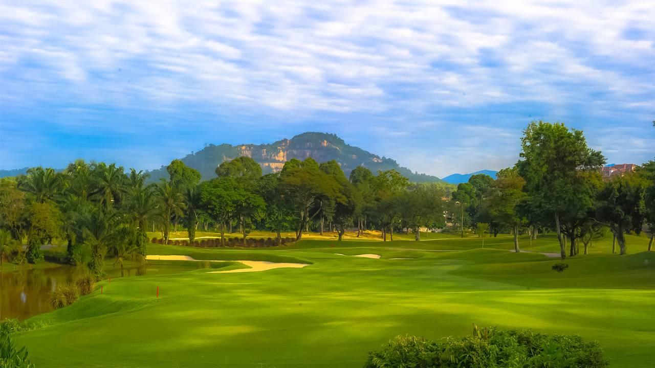 Sungai Long Golf & Country Club