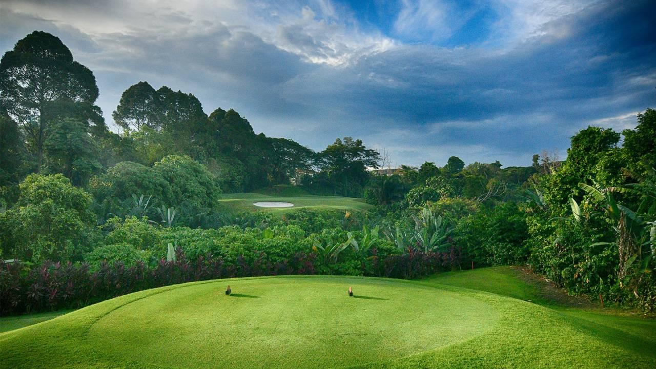 The Mines Resort & Golf Club