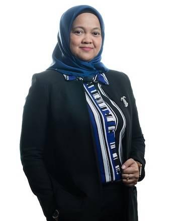 Management Team of Tourism Selangor 4