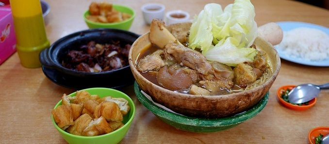 15 Must Try Dishes In Selangor In 2020 10