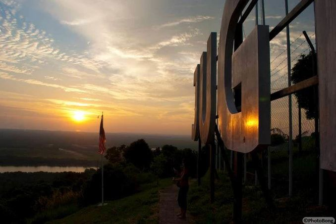 TOP 6 BEST JOGGING SPOTS WITH A SPECTACULAR VIEW IN SELANGOR 4