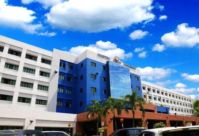 TOP 5 BEST HEALTHCARE CENTRES IN SELANGOR 1