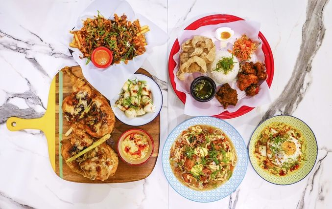 20 BEST EATERIES WITH TAKEAWAYS AND DELIVERY SERVICES IN SELANGOR 11