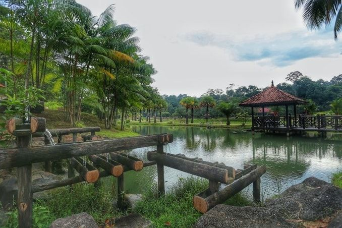 TOP 6 BEST JOGGING SPOTS WITH A SPECTACULAR VIEW IN SELANGOR 3