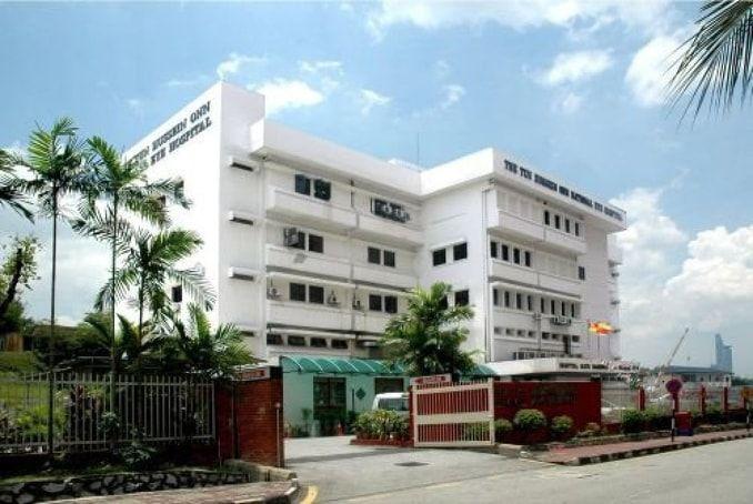 TOP 5 BEST HEALTHCARE CENTRES IN SELANGOR 3