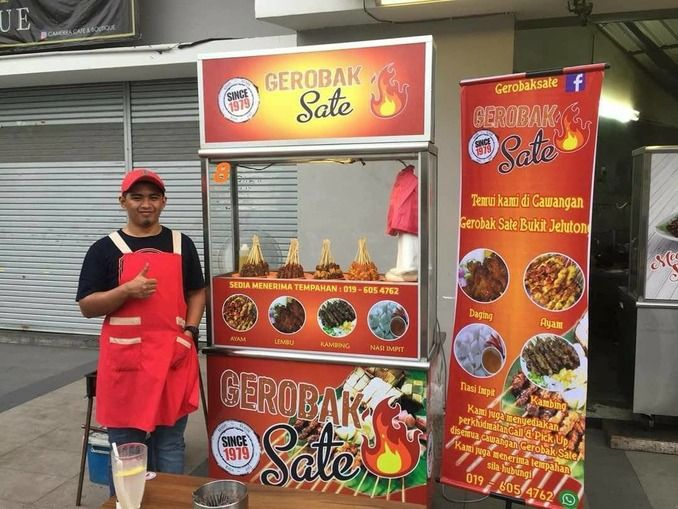 20 BEST EATERIES WITH TAKEAWAYS AND DELIVERY SERVICES IN SELANGOR 13