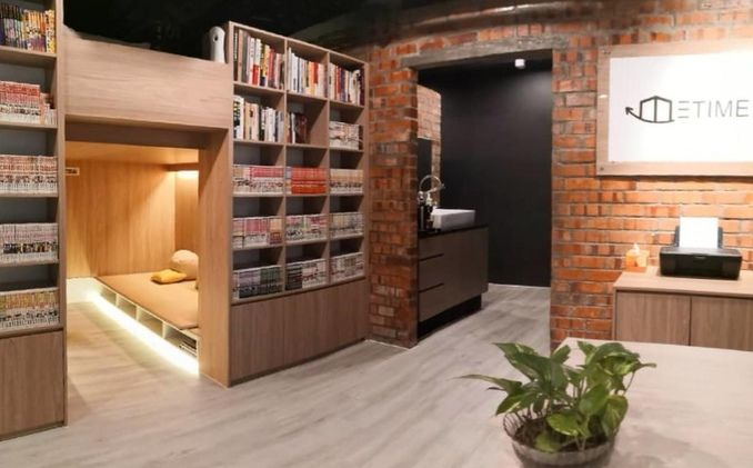 TOP 6 BEST BOOK CAFES IN SELANGOR TO CHILL AND RELAX IN 2