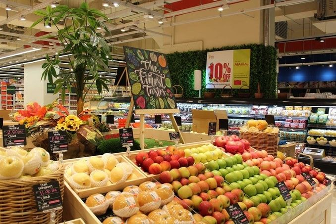 10 HYPERMARKETS AND GROCERY PROVIDERS WITH DELIVERY SERVICES IN SELANGOR 10