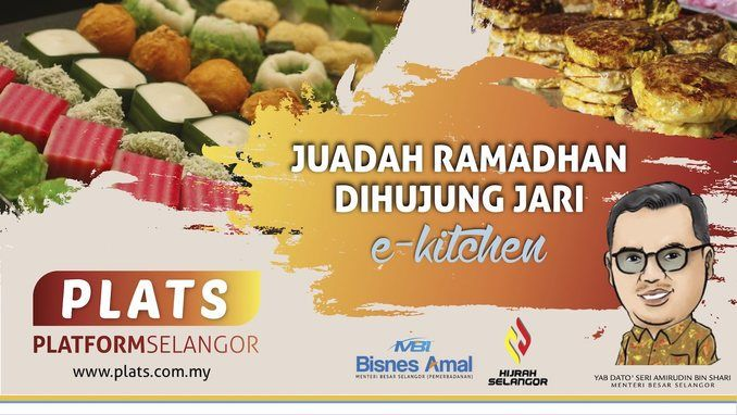 RAMADAN E-BAZAAR, FOOD DELIVERY AND TAKEAWAY SERVICES IN SELANGOR 13