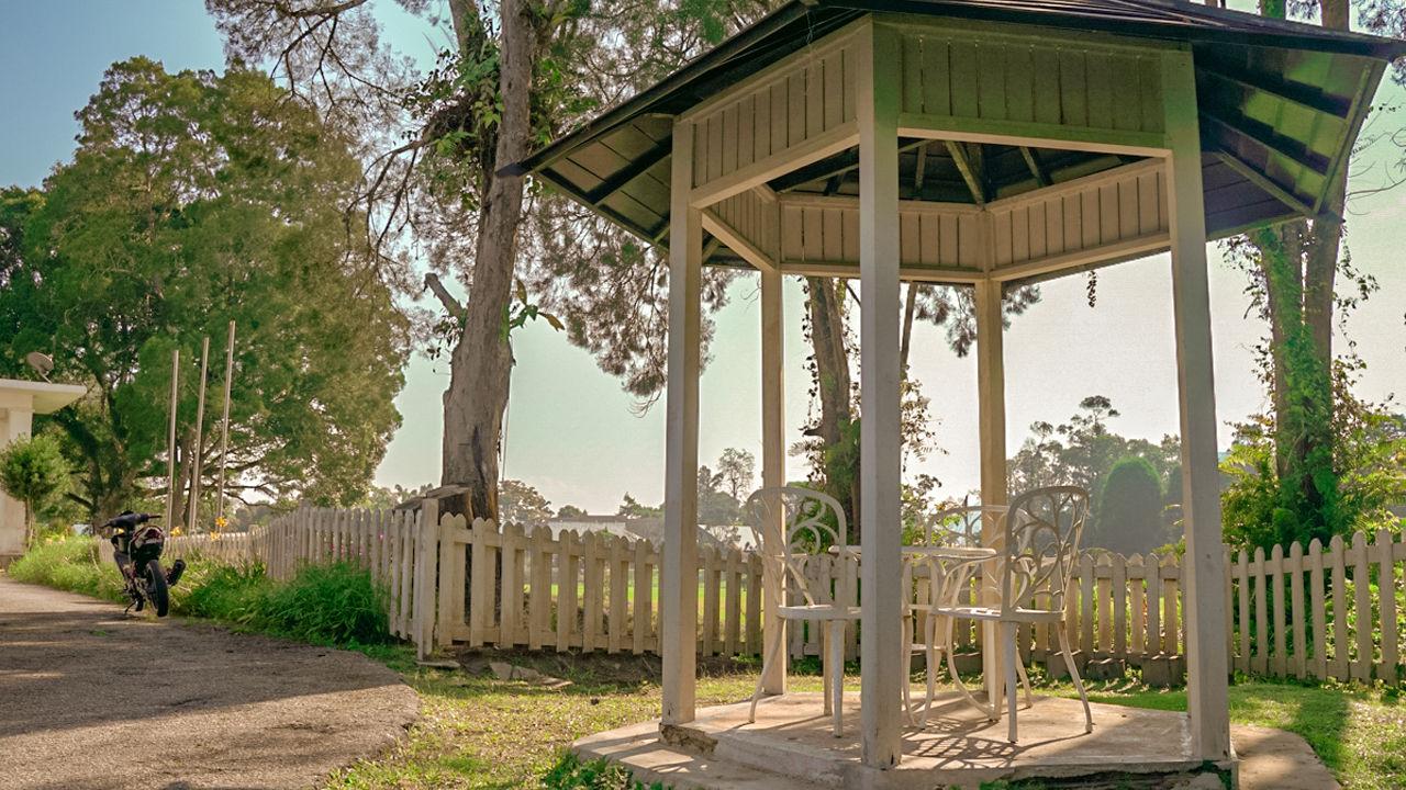 Sri Berkat Rest House, Fraser's Hill