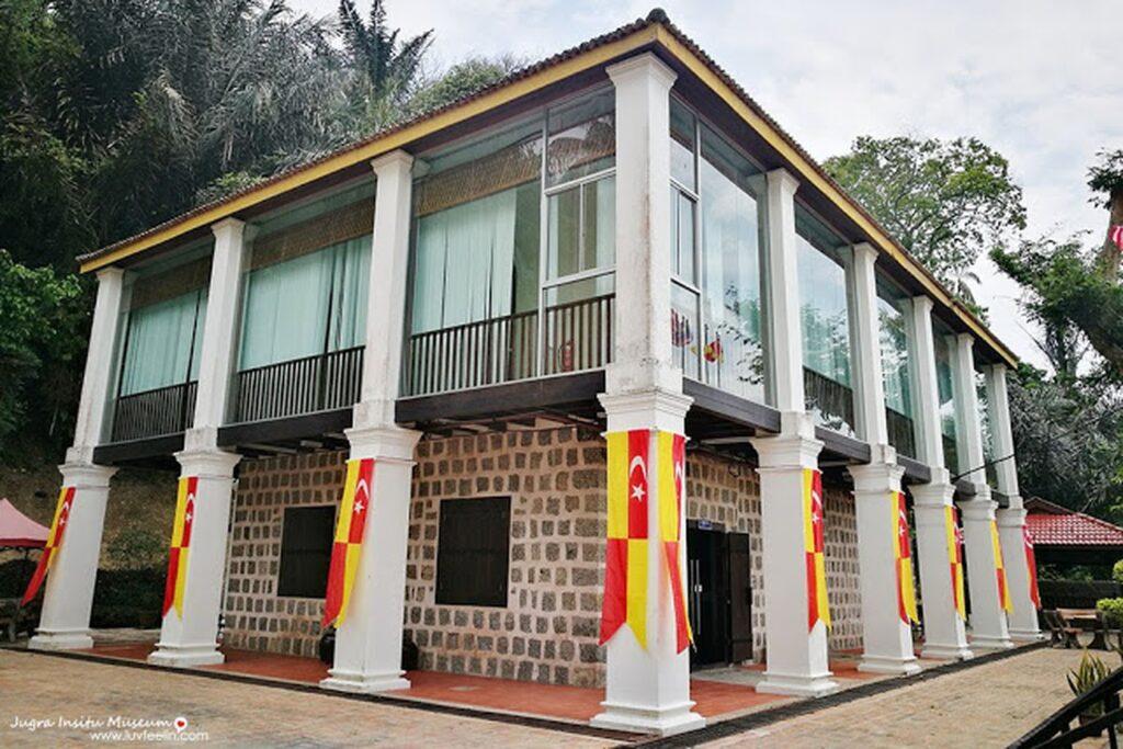 TOP 5 MUSEUMS IN SELANGOR: HISTORICAL REMAINS AS MEMORIES 1