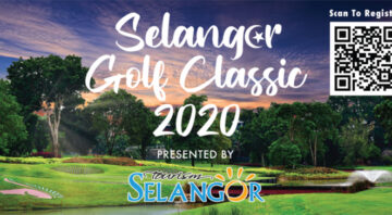 Selangor Golf Classic 2020 (Day 1)