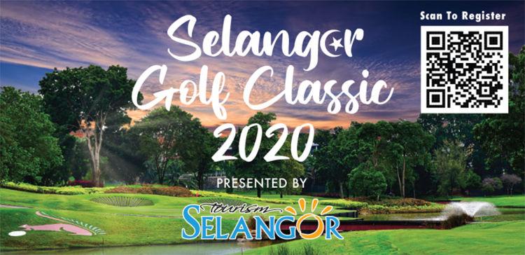 Selangor Golf Classic 2020 (Day 2)