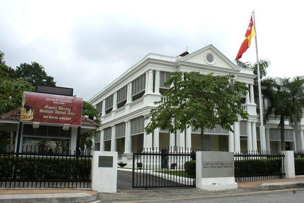 TOP 5 MUSEUMS IN SELANGOR: HISTORICAL REMAINS AS MEMORIES 2