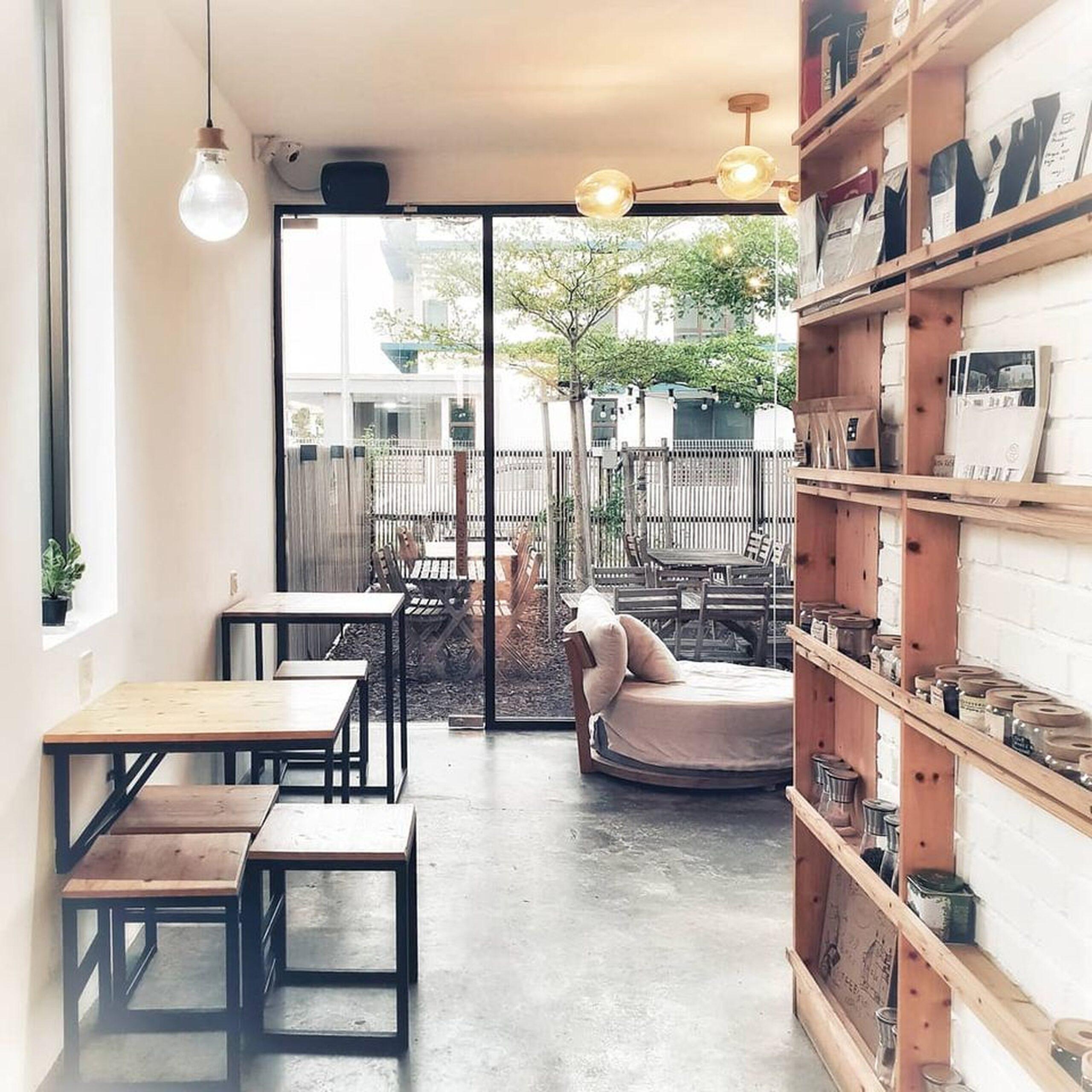 UNIQUE INSTAGRAMMABLE CAFES IN SELANGOR 14