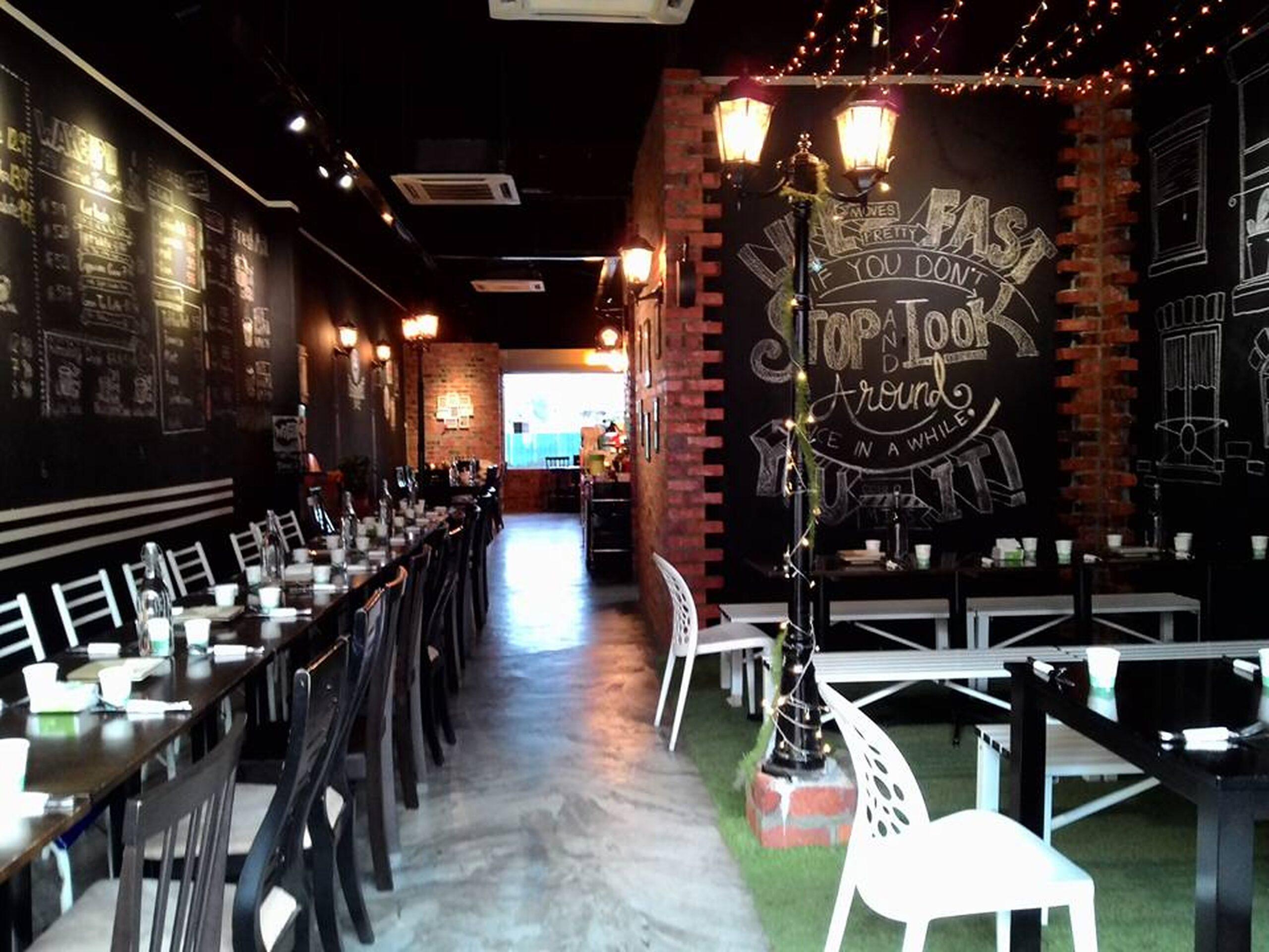 UNIQUE INSTAGRAMMABLE CAFES IN SELANGOR 9