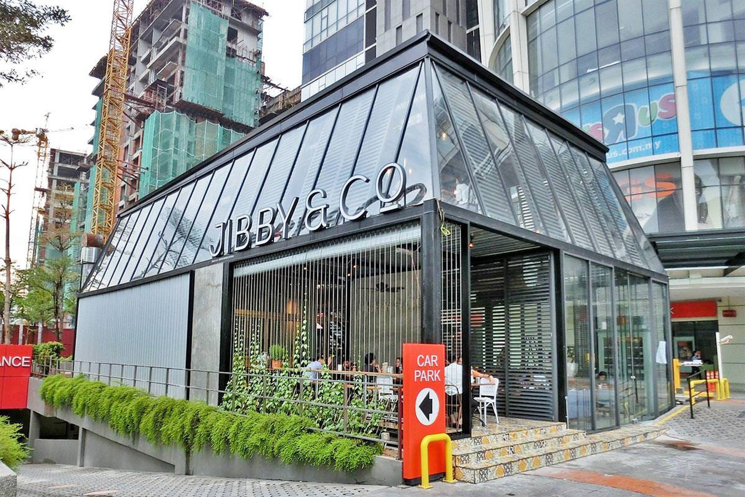 UNIQUE INSTAGRAMMABLE CAFES IN SELANGOR 2