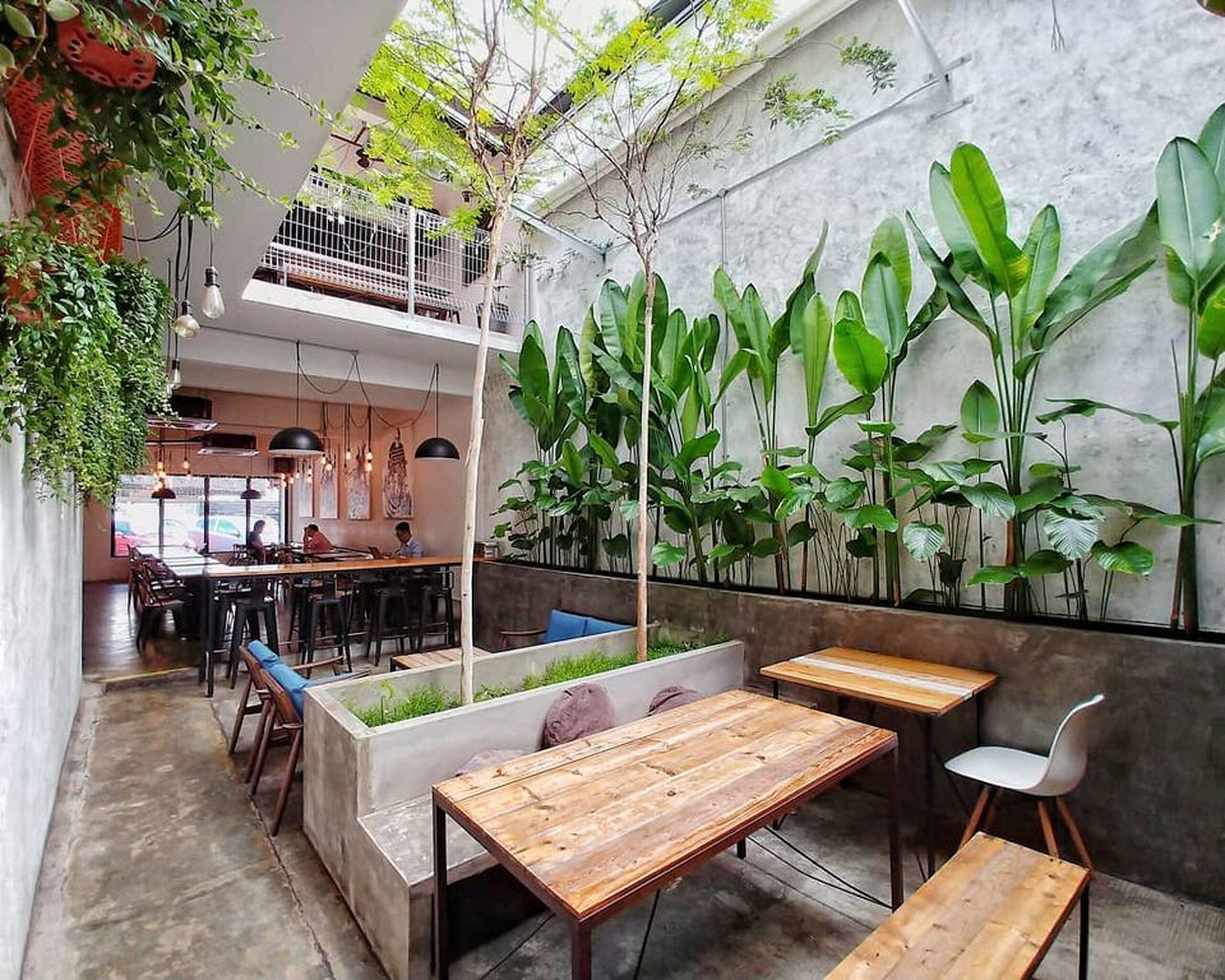 UNIQUE INSTAGRAMMABLE CAFES IN SELANGOR 13