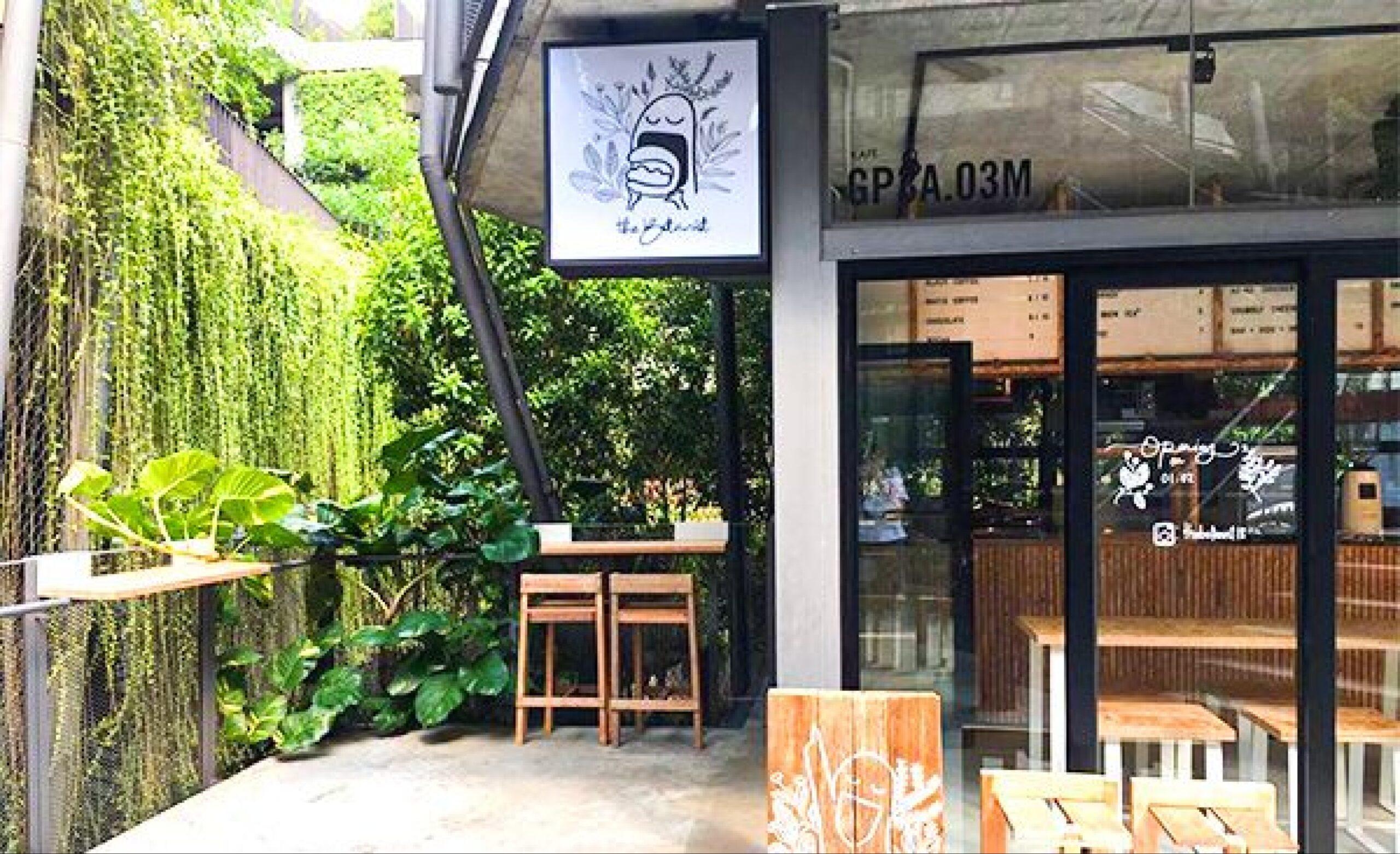 UNIQUE INSTAGRAMMABLE CAFES IN SELANGOR 6