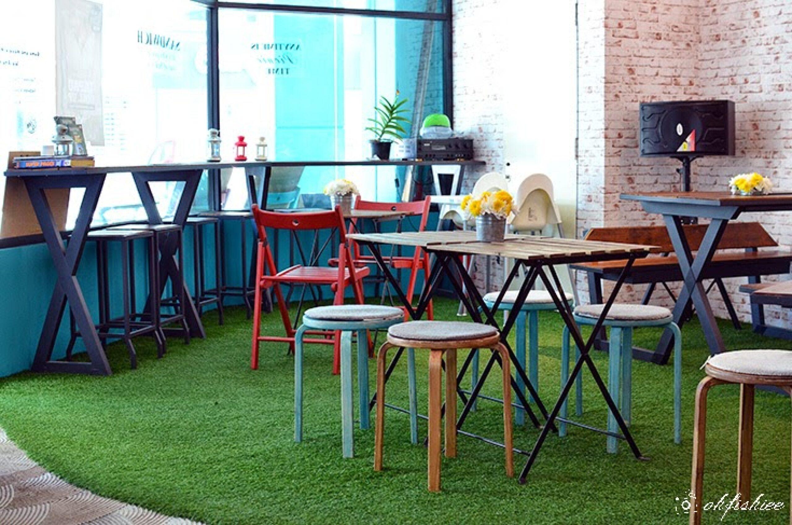 UNIQUE INSTAGRAMMABLE CAFES IN SELANGOR 5