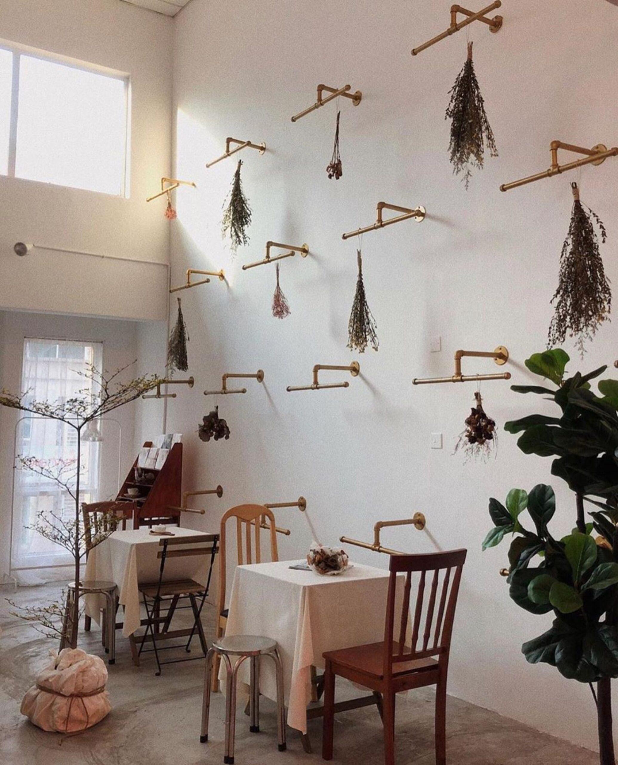 UNIQUE INSTAGRAMMABLE CAFES IN SELANGOR 12