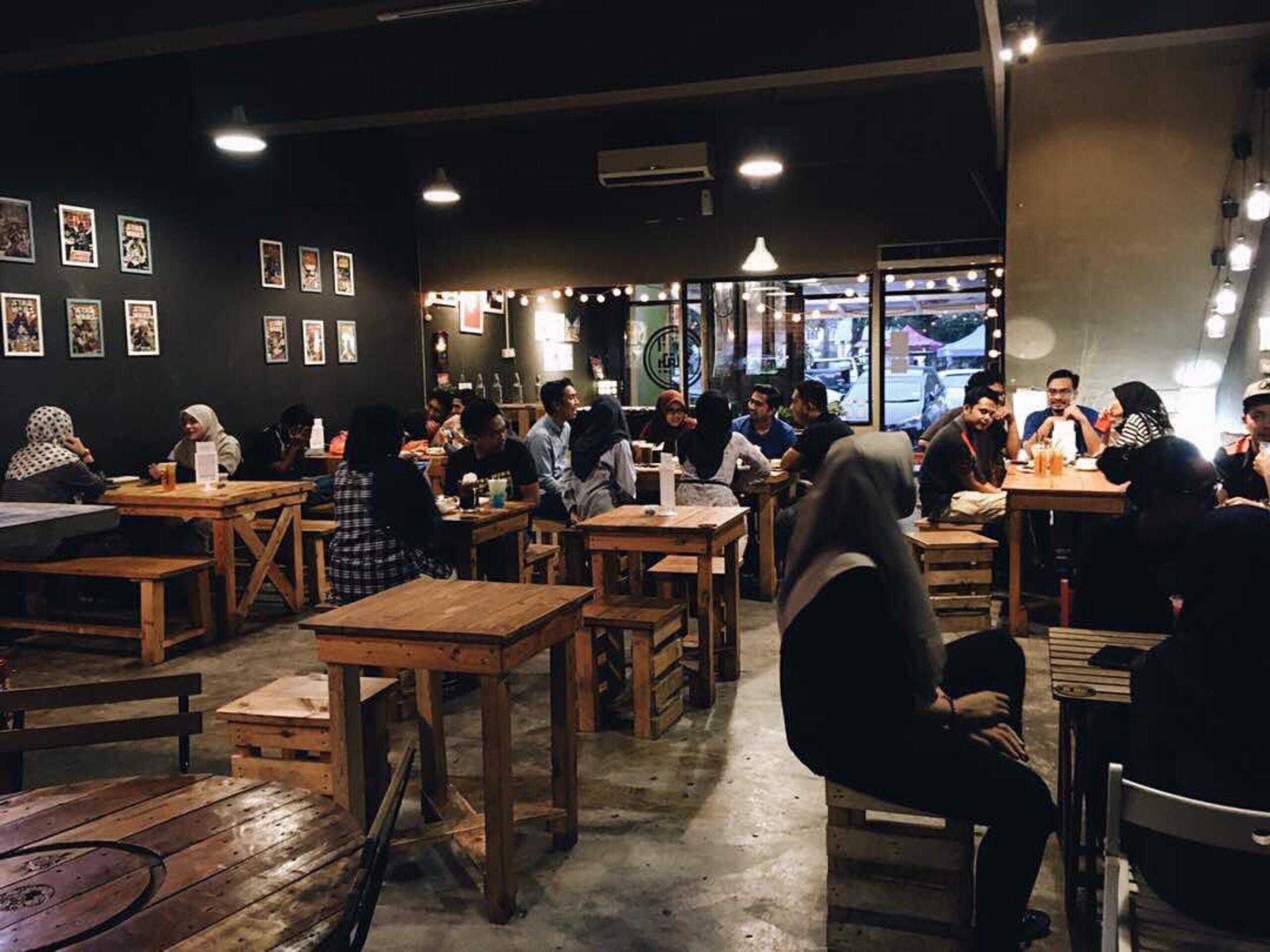UNIQUE INSTAGRAMMABLE CAFES IN SELANGOR 15