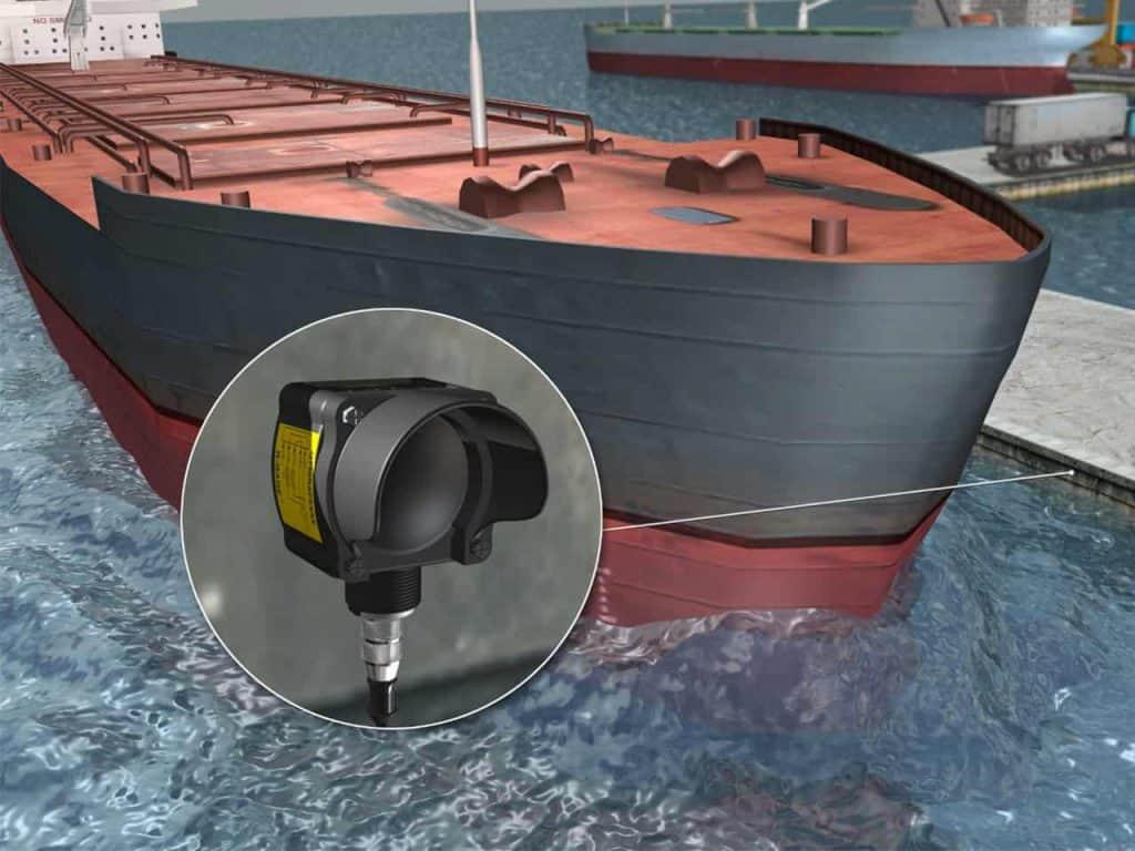 Navio, Portos, ambientes climáticos extremos, colisões a bordo.