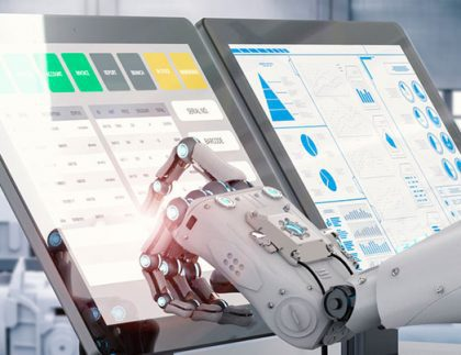 A Indústria 4.0 encontra a Internet Industrial
