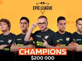 Virtus Pro Epic League