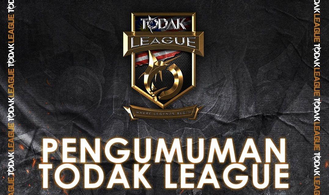 TODAK bakal menanjurkan satu liga akar umbi diberi nama TODAK League yang dijangka bermula pada bulan hadapan.