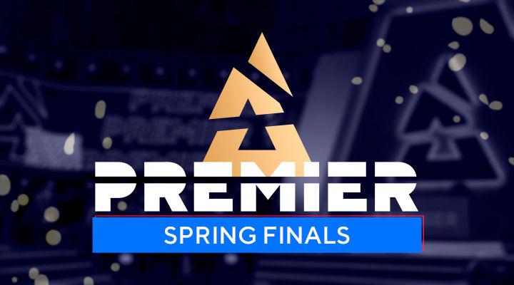 G2 Esports dan Gambit Esports menjadi 2 pasukan terakhir menyertai kejohanan BLAST Premer Spring Finals 2021 yang dijangka akan berlangsung pada 15 Jun nanti.