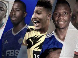 Top 5 EPL Transfer